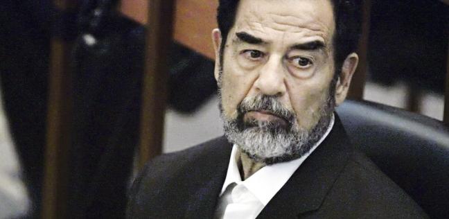 «صدام» يعود إلى «الهتافات» فى ملعب «عمان»