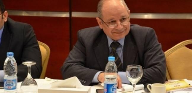 عاجل  السيسى يعين المستشار أحمد أبو العزم رئيسا لمجلس الدولة