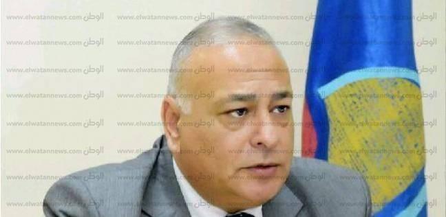 """وكيل """"صحة البحيرة"""" يستبعد مدير مستشفى حوش عيسى من منصبه"""