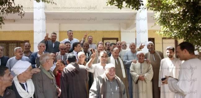 """رئيس نادي """"قضاة الدولة"""": لا شكاوى من العملية الانتخابية حتى الآن"""