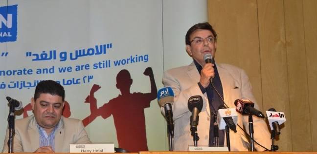 سمير صبري: محمد صلاح استطاع تغيير الكثير بإعلانه التوعوي ضد المخدرات