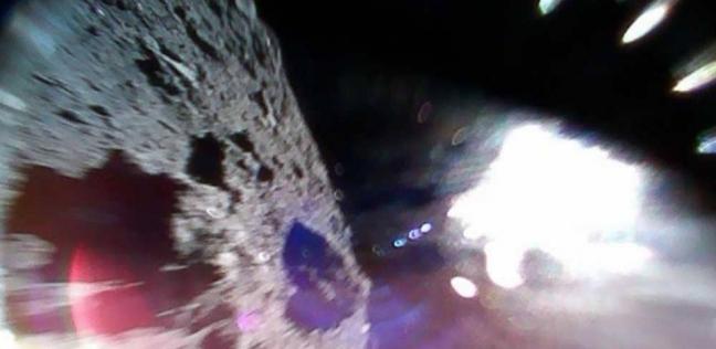 روبوتات يابانية تلتقط صور فضائية مذهلة