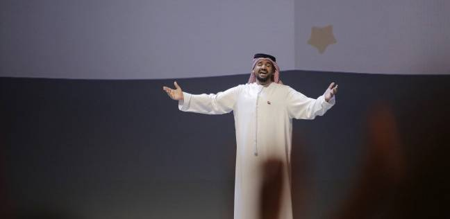 """حسين الجسمي يحتفل باليوم الوطني السعودي بـ""""عشقك يا وطن"""""""