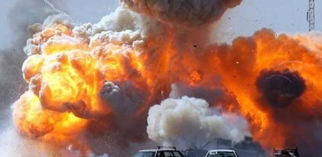 إصابة شخصين في انفجار بولاية تكساس الأمريكية