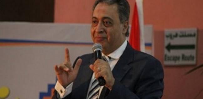 وزير الصحة: فحص 591 ألف مواطن خلال مبادرة الرئيس للقضاء على فيروس سي