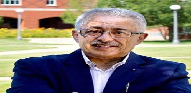 مصر   وزير التربية والتعليم يرد على 11 شائعة