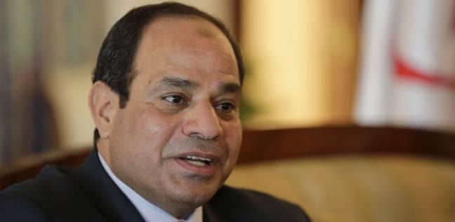 وزير الزراعة يهنئ السيسي لفوزه بفترة رئاسية ثانية