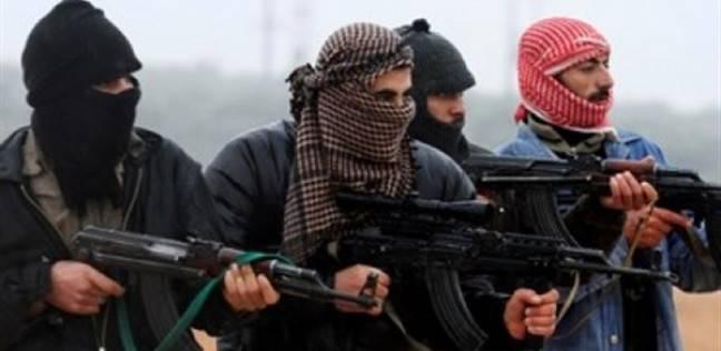 """""""حسم"""" الإخوانية تتبنى اغتيال ضابط الأمن الوطني النقيب إبراهيم العزازي"""