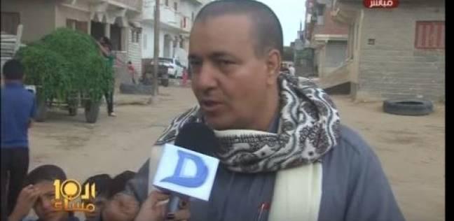 """أهالي """"أبو المطامير"""" يروون تفاصيل وفاة ذويهم بسبب غياب الخدمات الصحية"""