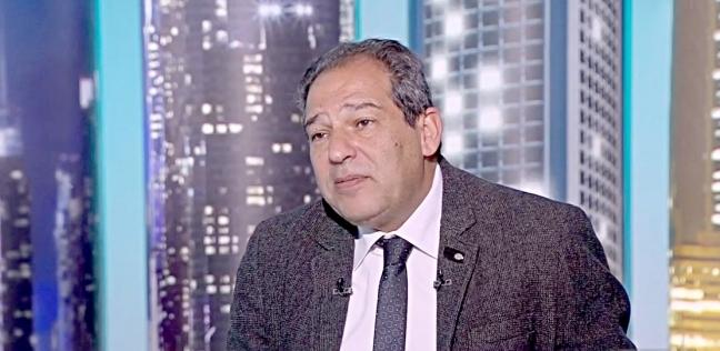 الخولي: الشعور بالأمن والإنجازات دفع المصريين للمشاركة في الاستفتاء