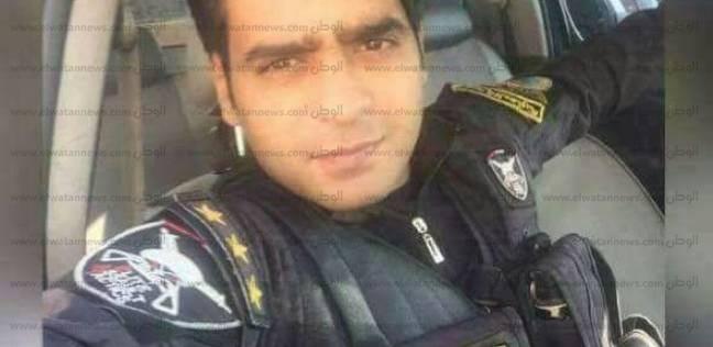 عاجل| استشهاد النقيب إسلام مشهور وإصابة آخر ومجندين في مواجهات الواحات