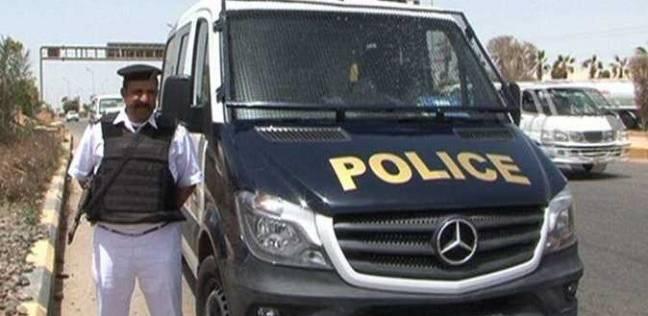 مصادر: إصابة 12 شرطيا إثر انقلاب حافلة جنود برفح