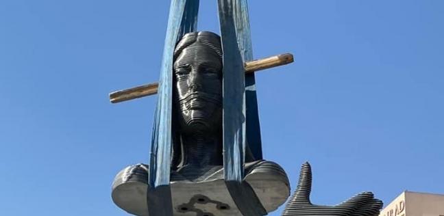 تمثال ممشى أهل مصر