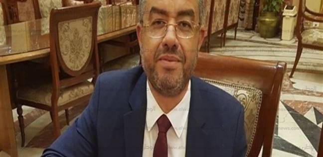 """برلماني: القضاء على فلول الإرهاب في مصر """"مسألة وقت"""""""
