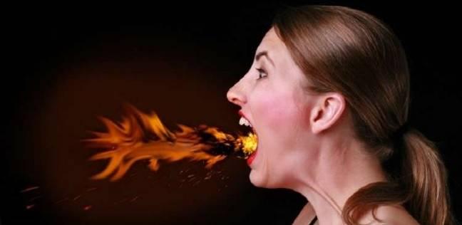 طريقة مبتكرة لكشف رائحة الفم الكريهة والتخلص منها