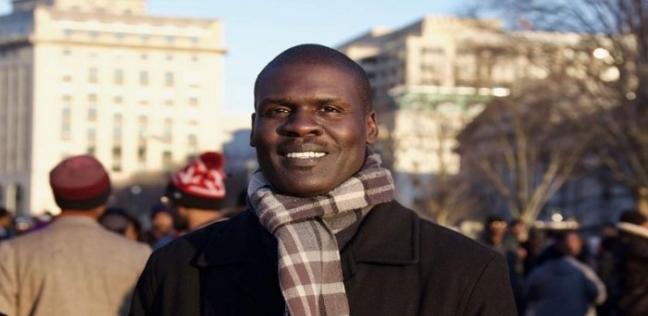 نصر الدين عبد الباري وزير العدل السوداني