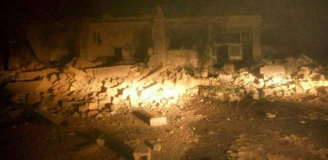 ارتفاع عدد ضحايا زلزال إيران إلى 164 قتيلا وأكثر من 1600 جريح