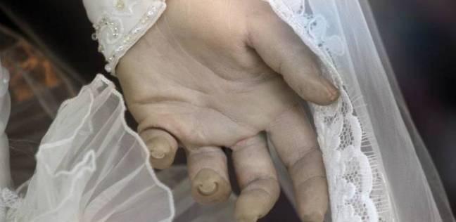 مصرع عروس صعقا بالكهرباء بعد يومين من زفافها في منيا القمح