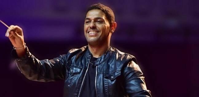 الخميس.. هاني فرحات يقود الفرقة الموسيقية في حفل رابح صقر بالدمام
