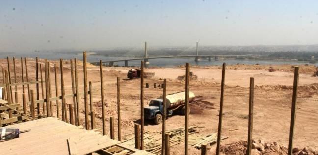"""""""الإسكان"""": البدء في تنفيذ الفيلات بالمرحلة الأولى في أسوان الجديدة"""