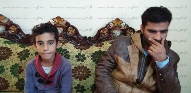 """شاب يخنق طفلا ثم يبحث عنه مع أهله.. تفاصيل اختفاء """"محمد"""" بالشرقية"""
