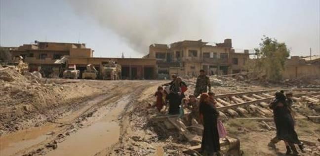 """""""الهجرة الدولية"""": 33 ألف شخص نزحوا من مدينة الحويجة في العراق"""