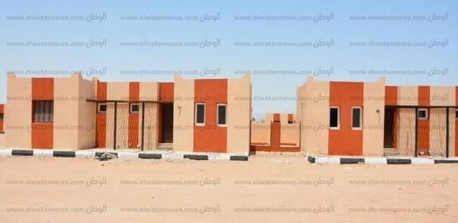 مناقصة محلية بمدينة الطور لترميم الوحدات السكنية في قرية الجبيل