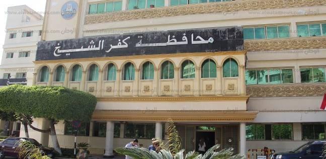 """أهالي """"الحريق"""" بكفر الشيخ: مصرف القرية تسبب في انتشار الأمراض"""