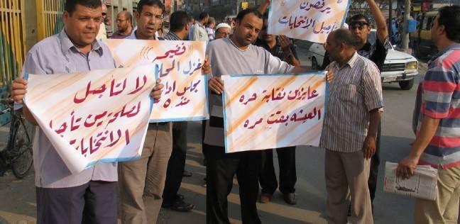 عمال مصر يختارون قياداتهم بعد انتظار 12 عاماً