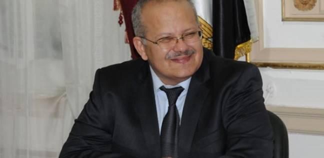 """الخشت: 7 برامج دراسية جديدة في """"آداب القاهرة"""" بنظام الساعات المعتمدة"""