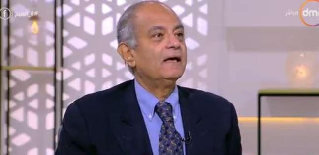 حسين هريدي: العلاقات بين مصر وإثيوبيا أكبر من سد النهضة