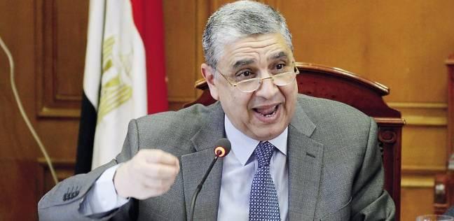 شاكر: تحويل الشركة المصرية للكهرباء من تابعة إلى مستقلة بذاتها