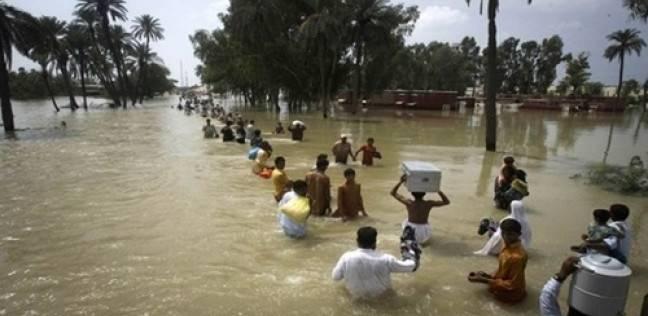 67 قتيلا و50 ألف مشرد حصيلة الفيضانات في كيرالا الهندية