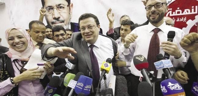 «جمال الدين»: سلمنا تقارير «المخالفات الفجة» إلى «اللجنة».. لكنها أعلنت فوز «مرسى»
