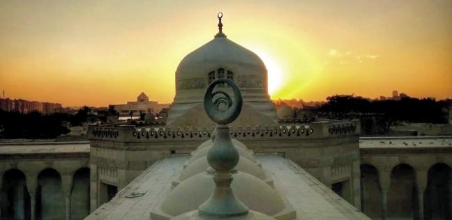 «رحاب» تكشف بالصورة جمال المعمار والتراث: خلّى المستخبى يبان