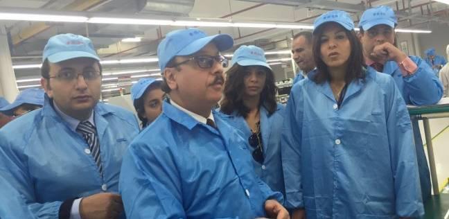 """""""إيتيدا"""": 4 مصانع لأجهزة المحمول في المناطق التكنولوجية"""