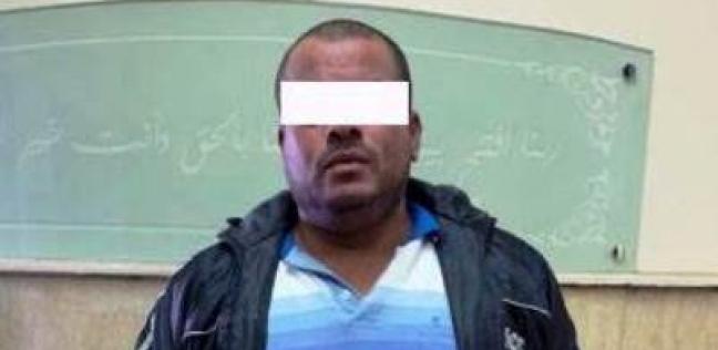 القبض على سائق هارب من تنفيذ 312 حكما بالإسكندرية