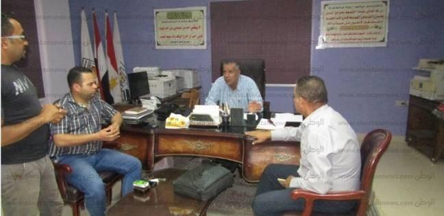 """""""التخطيط"""" تدرب العاملين بأبورديس في جنوب سيناء على خدمة المواطنين"""