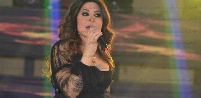 إليسا تنشر صورة جديدة لها مع المصور اللبناني وديع النجار