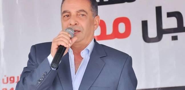 """اليوم.. مؤتمر جماهيري لـ""""المصريين الأحرار"""" بطنطا لدعم السيسي"""
