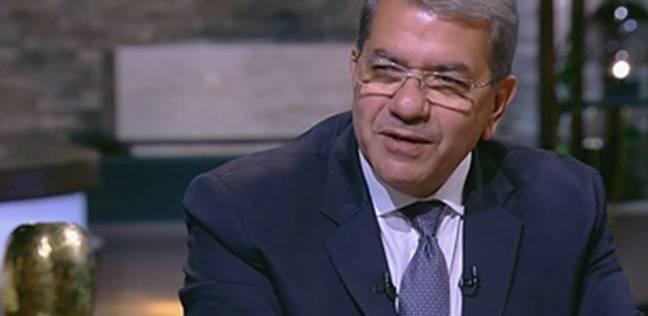 """وزير المالية: ذكر مخاطر سد النهضة في """"نشرة الاكتتاب"""" أمر طبيعي"""