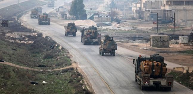 خبير استراتيجي: تركيا لن تسلم إدلب بسهولة.. وأمامها خيارين