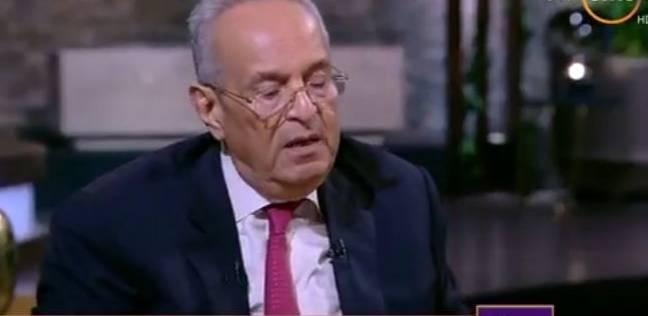 """في الذكرى المئوية للحزب.. رئيس """"الوفد"""" يحيل """"شوشة"""" للتحقيق ويفصل آخرين"""