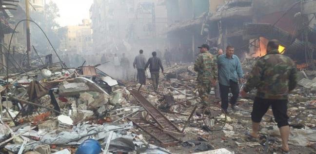 العرب و العالم   عاجل  سوريا: العثور على 200 جثة على الأقل بمقبرة جماعية في مدينة الرقة