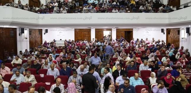نقابة الأطباء تنظم المؤتمر السادس للامتياز الخميس المقبل