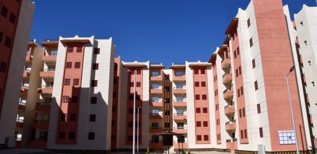تعرف على موعد القرعة العلنية لمشروع الـ 500 وحدة سكنية بالروسيات