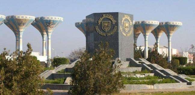 """""""هندسة العريش"""" يتراجع عن نقل الدراسة لجامعة القناة بسبب الظروف الأمنية"""