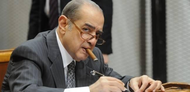"""فريد الديب: حسني مبارك له الجنة.. """"وتحويشة عمره 6 مليون جنيه"""""""
