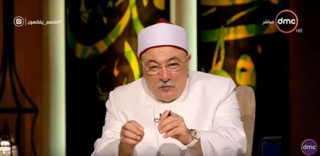"""خالد الجندي: المشاركة في الاستفتاء """"شهادة"""" وثمن بسيط لاستقرار الوطن"""