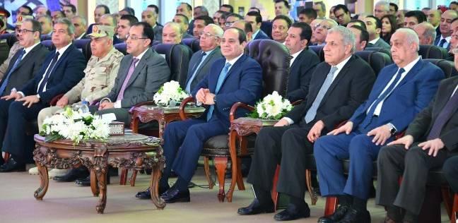 عاجل| السيسي يكلف عباس كامل بتسيير أعمال جهاز المخابرات العامة